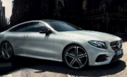 E-Class Coupé & Cabriolet Accessories